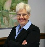 Dr. Betty Hukowicz